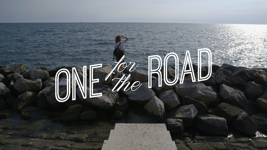 ONE FOR THE ROAD_FRIULI_KEYVISUAL_EP1jpg Kopie